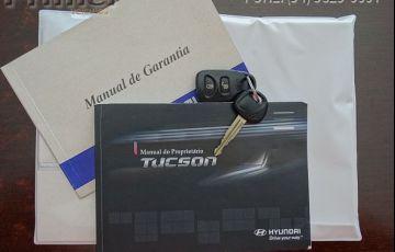 Hyundai Tucson GLS 2.0 Mpfi 16V - Foto #9