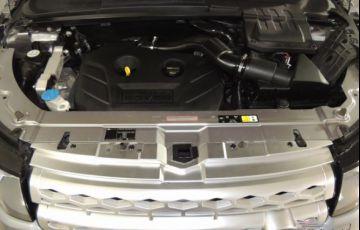Land Rover Range Rover Evoque Prestige 4WD 2.0 16v - Foto #10