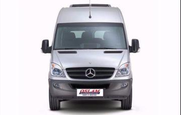Mercedes-Benz Sprinter 515 Van Teto Alto 21 Lugares 2.2 CDi - Foto #2