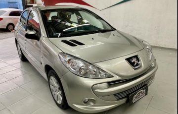 Peugeot 207 Hatch XS 1.6 16V (flex) (aut)