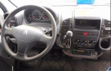 Peugeot Boxer 330 Van 16 Lugares 2.3 HDi 8V - Foto #4