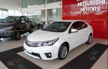 Toyota Corolla XEI 2.0 16V Flex