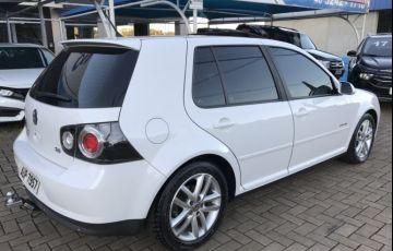 Volkswagen Golf Sportline 2.0 (Aut) (Flex) - Foto #4