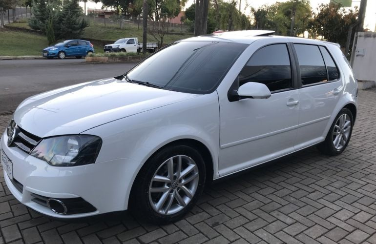 Volkswagen Golf Sportline 2.0 (Aut) (Flex) - Foto #6