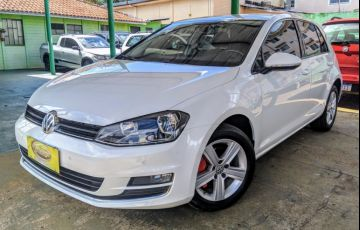 Volkswagen Golf Highline 1.4 TSi (Flex)