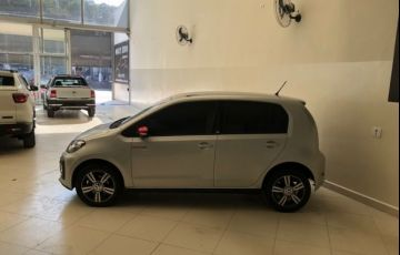Volkswagen up! Pepper 1.0 TSI 12V Flex - Foto #3