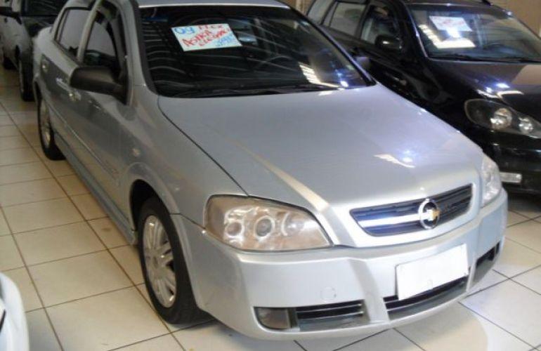 Chevrolet Astra Sedan Elegance 2.0 Mpfi 8V Flexpower - Foto #3