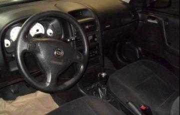 Chevrolet Astra Sedan Elegance 2.0 Mpfi 8V Flexpower - Foto #4
