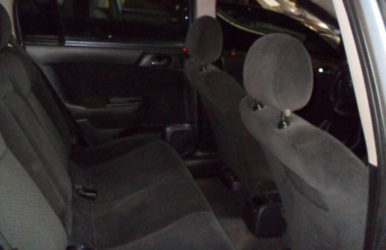 Chevrolet Astra Sedan Elegance 2.0 Mpfi 8V Flexpower - Foto #7