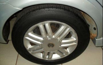 Chevrolet Astra Sedan Elegance 2.0 Mpfi 8V Flexpower - Foto #8