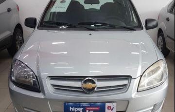 Chevrolet Celta Life 1.0 VHC 8V Flexpower - Foto #1