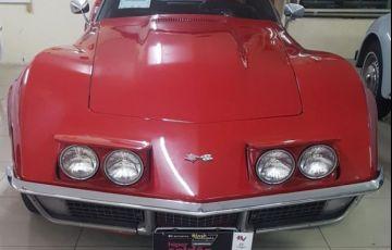 Chevrolet Corvette Coupé Stingray Split Window 5.3 V8