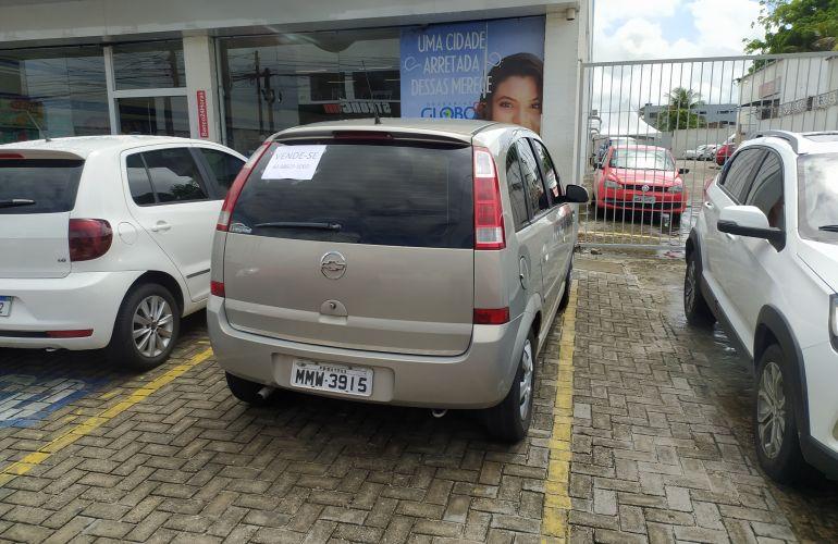 Chevrolet Meriva 1.8 8V - Foto #4