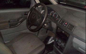 Chevrolet Meriva Expression Easytronic 1.8 Mpfi 8V Flexpower - Foto #5