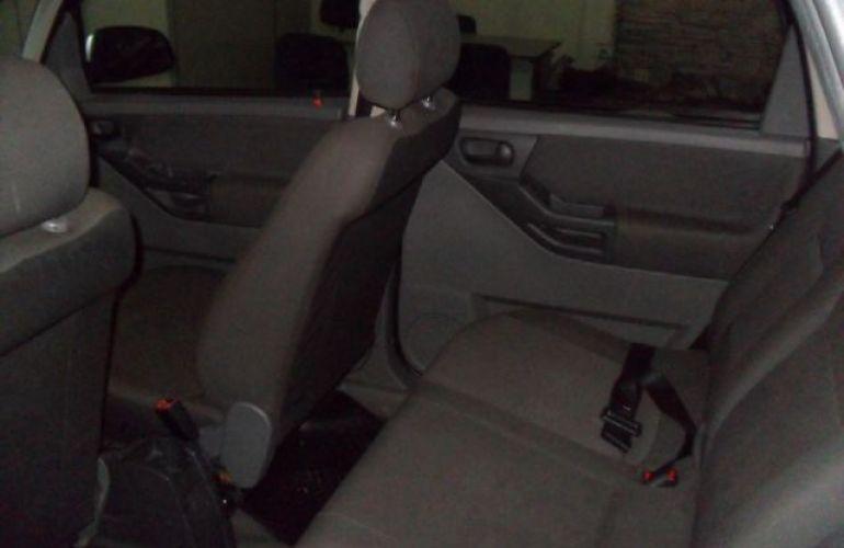 Chevrolet Meriva Expression Easytronic 1.8 Mpfi 8V Flexpower - Foto #6
