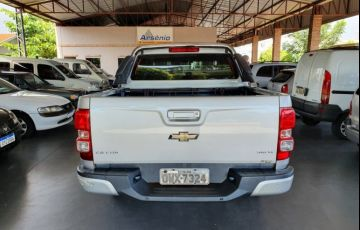 Chevrolet S10 2.8 CTDi 4x4 LT (Cab Dupla) - Foto #3