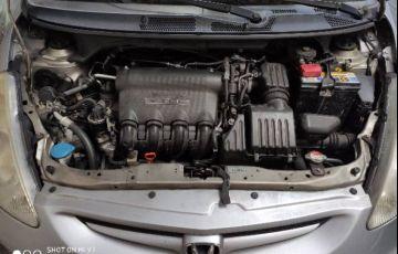 Honda Fit EX 1.5 16V (aut) - Foto #4