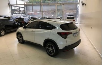 Honda HR-V EXL 1.8 16V SOHC i-VTEC FlexOne - Foto #2