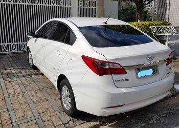 Hyundai HB20S 1.6 Comfort Style (Aut) - Foto #3
