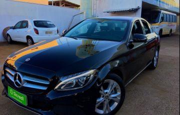 Mercedes-Benz C 180 1.6