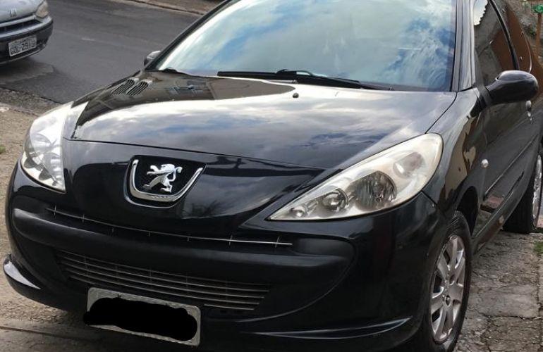 Peugeot 207 Hatch XR 1.4 8V (flex) 2p - Foto #1