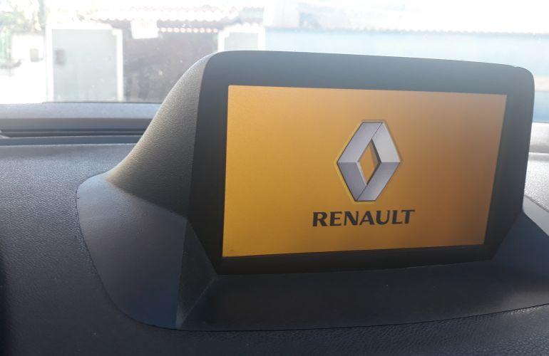 Renault Fluence 2.0 16V Dynamique X-Tronic (Aut) (Flex) - Foto #6