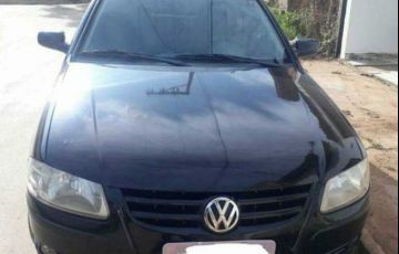 Volkswagen Gol 1.0 MI 16V Série Ouro 2p