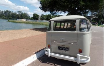 Volkswagen Kombi Standard 1.2 8V - Foto #2