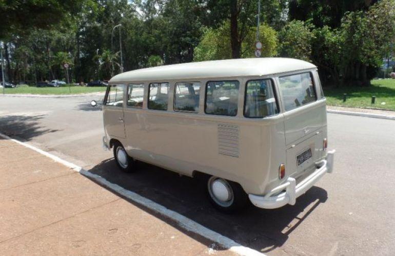 Volkswagen Kombi Standard 1.2 8V - Foto #3