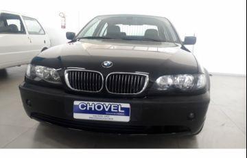BMW 320ia 2.2 24V