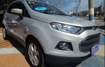 Ford Ecosport Titanium 2.0 16V (Flex) - Foto #2