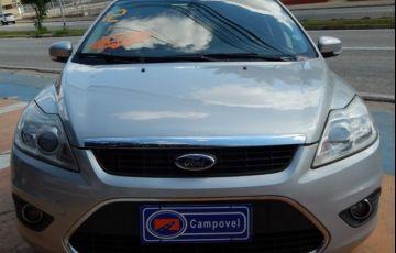 Ford Focus Titanium 2.0 16V Flex