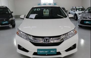 Honda City EX 1.5 16V i-VTEC FlexOne - Foto #2