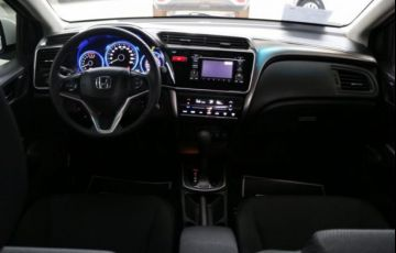 Honda City EX 1.5 16V i-VTEC FlexOne - Foto #9