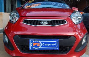 Kia Picanto EX 1.0 12V Flex