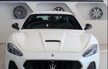 Maserati Gran Turismo SPORT MC SHIFT 4.7 V8