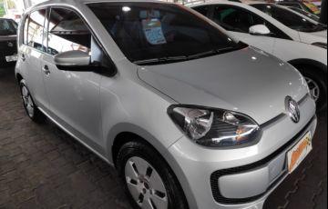 Volkswagen Up! 1.0 12v E-Flex move up!