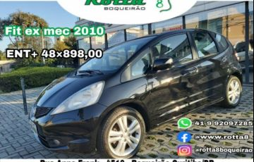 Honda Fit EX 1.4  flex