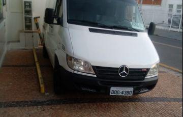 Mercedes-Benz Sprinter 313 2.2 CDI Furgão (Teto Baixo/Curto) - Foto #2