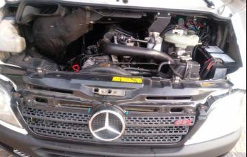 Mercedes-Benz Sprinter 313 2.2 CDI Furgão (Teto Baixo/Curto) - Foto #7
