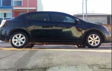 Nissan Sentra S 2.0 16V - Foto #6