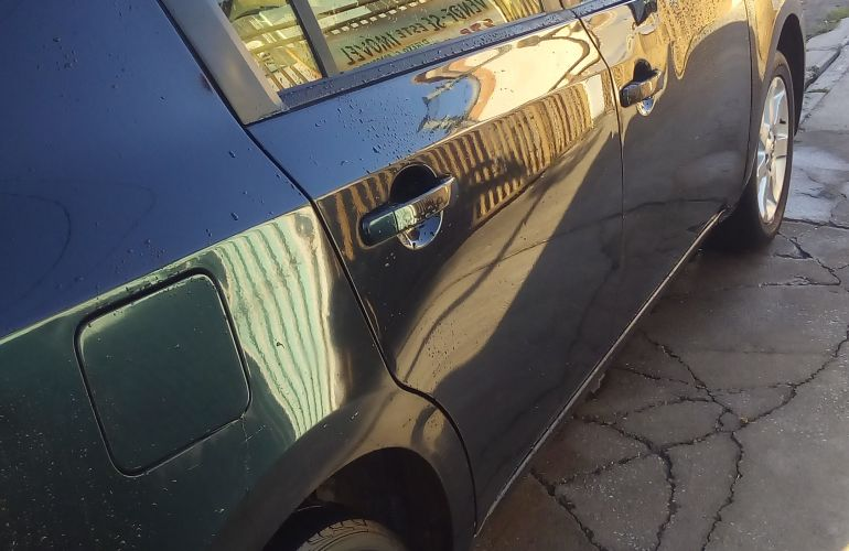 Nissan Sentra S 2.0 16V - Foto #7