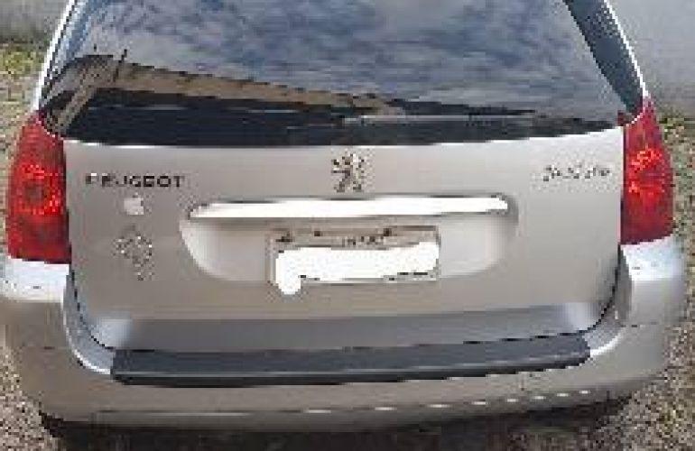 Peugeot 307 SW Allure 2.0 16V - Foto #2