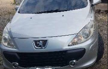 Peugeot 307 SW Allure 2.0 16V - Foto #1
