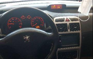 Peugeot 307 SW Allure 2.0 16V - Foto #8