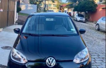 Volkswagen Up! 1.0 12v E-Flex move up! I-Motion 2p