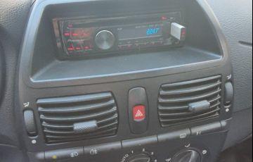 Fiat Marea SX 1.8 16V - Foto #9