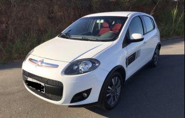 Fiat Palio Sporting 1.6 16V (Flex)