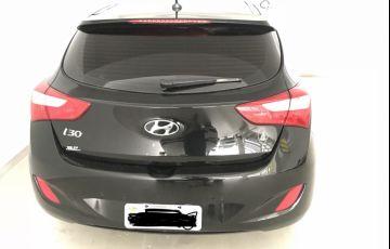Hyundai I30 GLS 1.8 16V MPI (Aut) C180