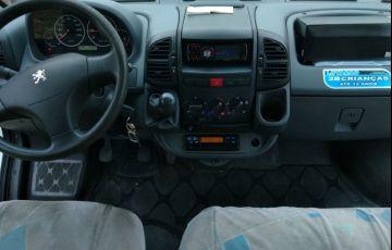 Peugeot Boxer 2.3 HDI Longo 16 Lugares - Foto #6